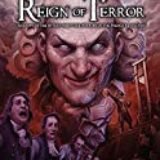 Reign of Terror: Epic Call of Cthulhu Adventures in Revolutionary France [OFERTAS]