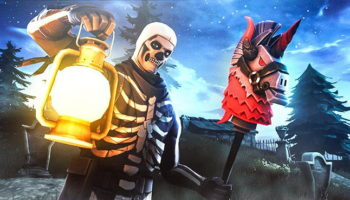 Disfraces de Fortnite Para Halloween 🎃