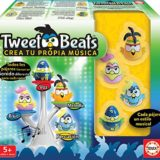 Educa Borrás Tweet Beats, (17911) [OFERTAS]
